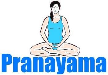 Pranayama controllo ritmico del respiro